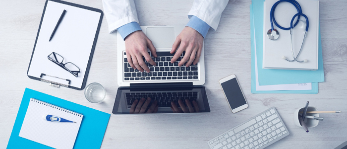 Chancen der Digitalisierung im Gesundheitswesen