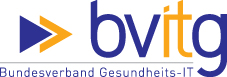 Das Logo des Bundesverband-IT