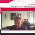 4. Heidelberger Forum Gesundheitsversorgung – Fragen an Istok Kespret