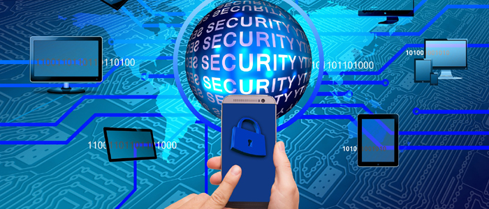 Cyberattacken Sicherheit