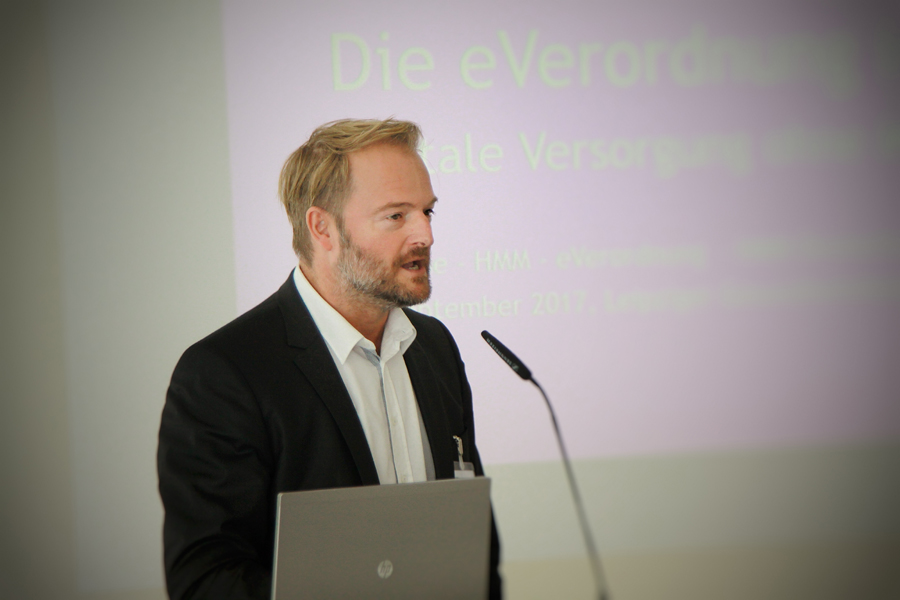 Keynote Istok-Kespret Gesundheitsforum Leipzig