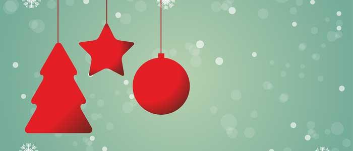 Weihnachten Gruesse Feiertage